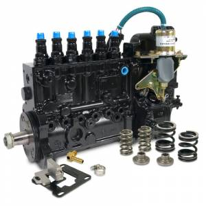 Engine & Performance - Fuel System - BD Diesel - BD Diesel High Power Injection Pump P7100 400hp 3200rpm - Dodge 1996-1998 Auto Trans 1052911