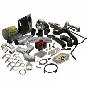 BD Diesel - BD Diesel Scorpion S467 Turbo Kit - Ford 2011-2014 6.7L F250/F350 1045800