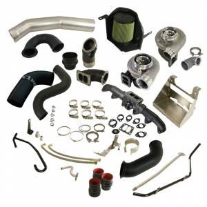BD Diesel Cobra Twin Turbo Kit S486 / S366SX-E - Dodge 2003-2007 5.9L 1045794