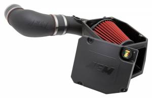 Engine & Performance - Air Intakes - AEM Induction - AEM Induction AEM Brute Force HD Intake System 21-9032DS