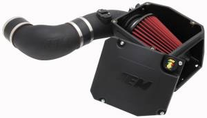 AEM Induction - AEM Induction AEM Brute Force HD Intake System 21-9033DS