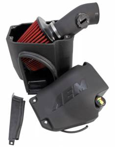 AEM Induction - AEM Induction AEM Brute Force HD Intake System 21-9124DS