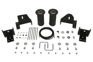 Drivetrain & Suspension - Lift Kits - Air Lift - Air Lift RIDE CONTROL KIT; FRONT; INSTALLATION TIME-2 HOURS OR LESS; 59512