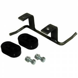 Engine & Performance - Exhaust Parts - MBRP Exhaust - MBRP Exhaust Rear Frame Hanger Assembly HG6100
