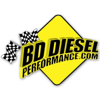 BD Diesel - BD Diesel High Idle Kit - Dodge 5.9L 2005-2006 CR 1036621