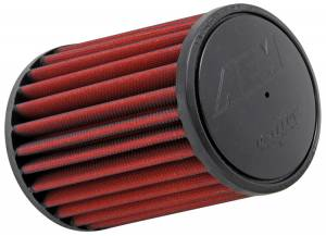 Engine & Performance - Air Intakes - AEM Induction - AEM Induction AEM DryFlow Air Filter 21-2027D-HK