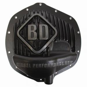 2004.5-2005 GM 6.6L LLY Duramax - Steering And Suspension - Differential Covers