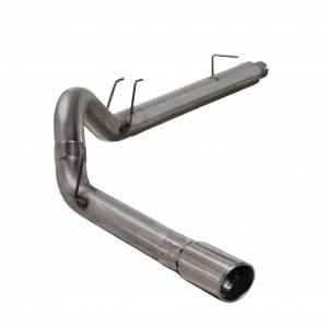 2007.5-2010 GM 6.6L LMM Duramax - Exhaust - Exhaust Systems